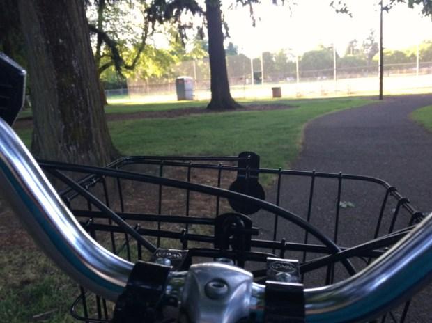 pedal portland park