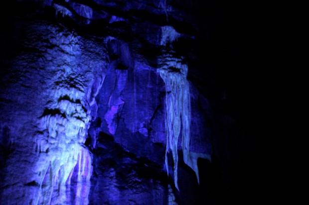 Oregon Caves 23