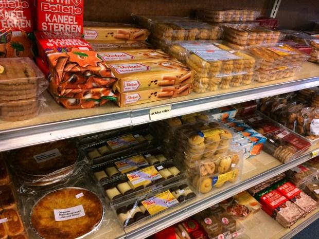 Dutch American Cookies