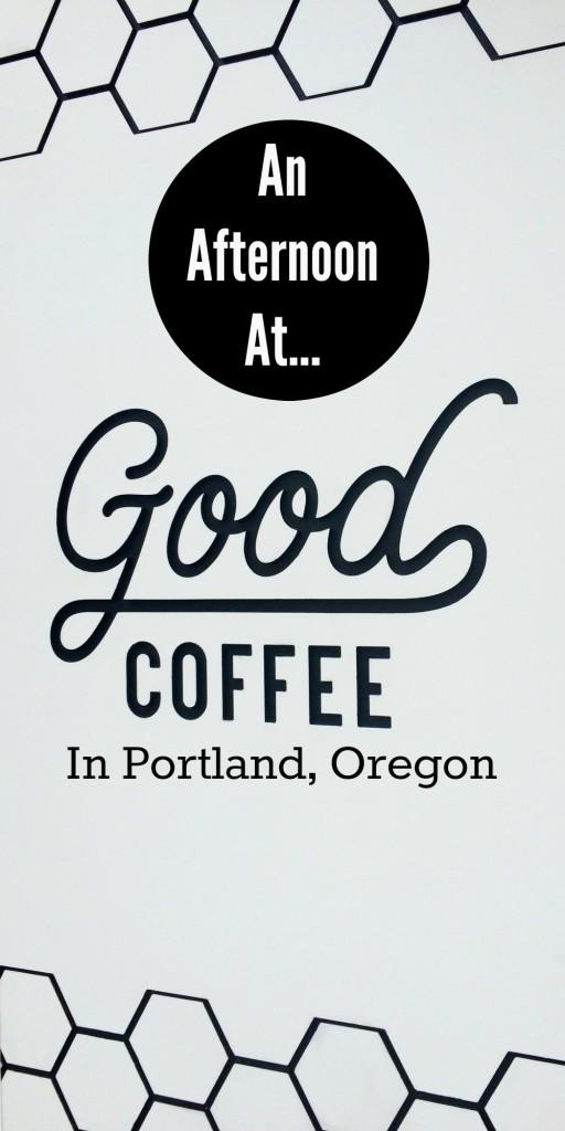 good coffee pin