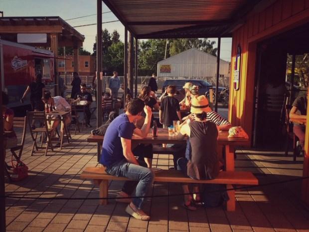 Mercado bar