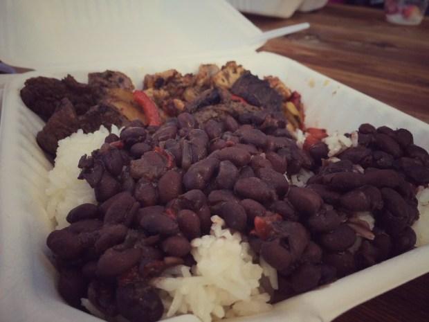 Mercado beans