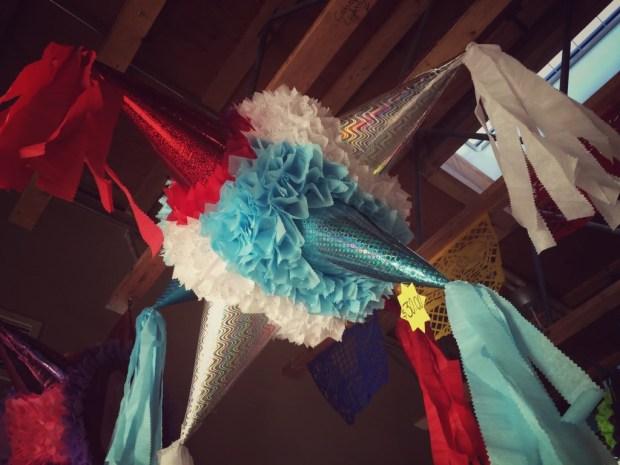 Mercado piñata