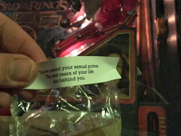 Venderia fortune