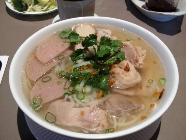 HaVL Soup bowl