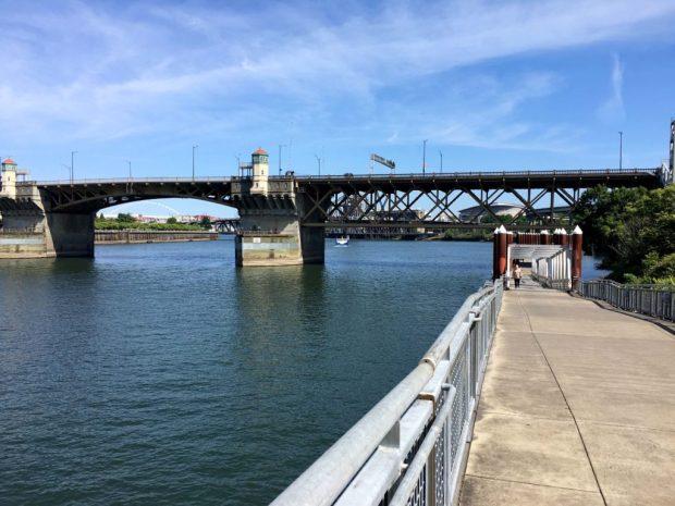 Waterfront Loop Decline to Dock