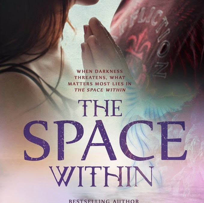 COVER REVEAL!!! The Space Within