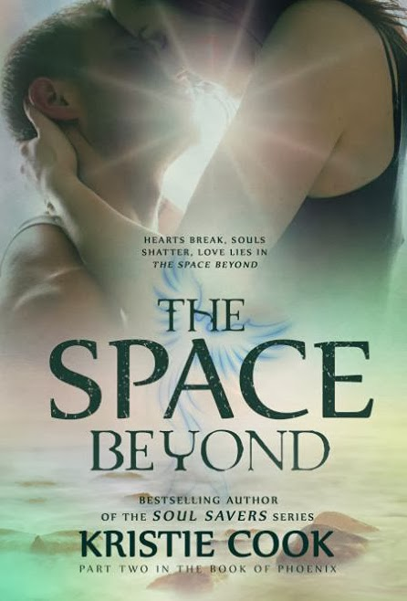 Teaser Tuesday – The Space Beyond