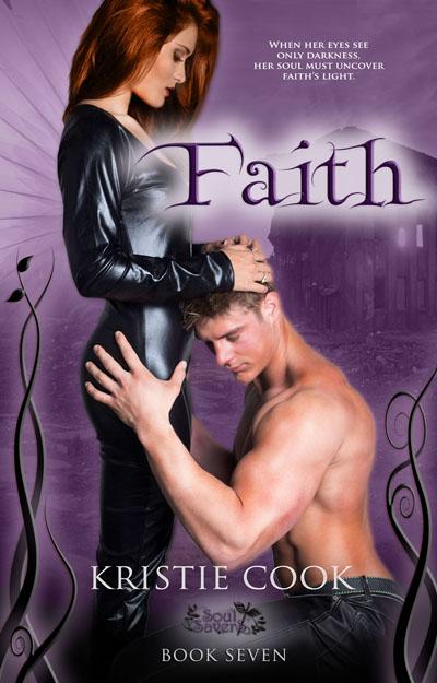Teaser Tuesday – Faith
