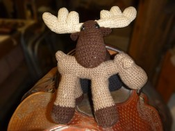 How cute are the moose!?!?