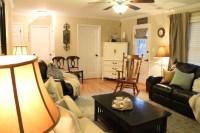 My Colonial Living Room  Kristi Hughes