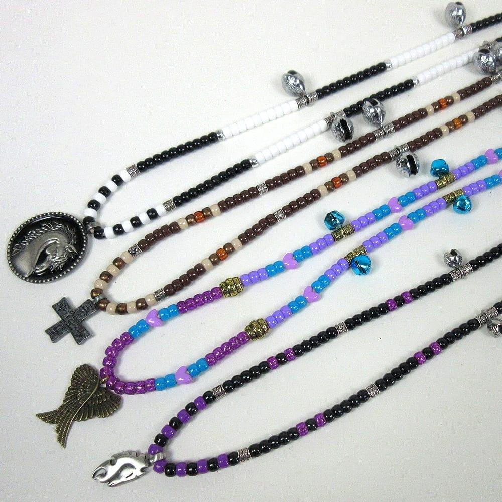 4 Rhytnm Beads