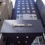 Hampton Inn Reaches Out Personally to Strengthen Customer Relationships