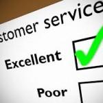Customer Service Scorecard
