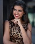 Kristina Guberman smile