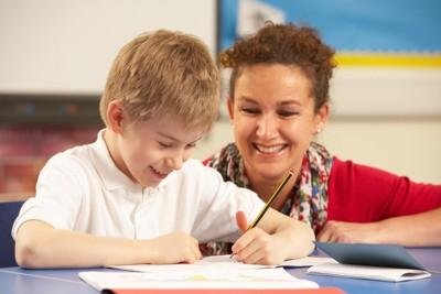Weißt Du wer gerade dein Lehrer ist?