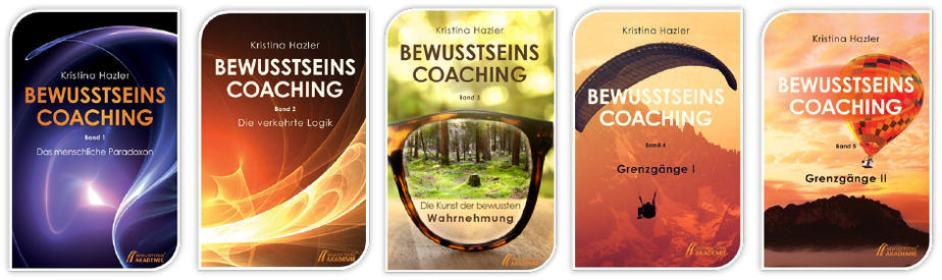BewusstseinsCoaching - eine transformierende Bücherreihe zu folgenden Themen: Bewusstsein, Selbstbewusstsein, selbst bewusst sein, Bewusstsein, bewusst sein, bewusst leben, bewusstes Leben, Bewusstseinsprozess, erweitertes Bewusstsein, Bewusstheit, Bewusstseinstransformation, Bewusstseinsarbeit, Bewusstseinscoaching, Entwicklung, Entfaltung, nächste Ebene, Horizonterweiterung, Ausrichtung, Fokus, Klarheit, Klärung, Grenzüberschreitung, Schattenarbeit, Einblick, Einsicht, Erleuchtung, Selbstfindung, Selbsterkennen, Selbsterkenntnis, Wahrnehmung, Selbstwahrnehmung, multidimensionale Wahrnehmung, Multidimensionalität, Loslassen, Loslösung, Annahme, Vertrauen, Ich bin