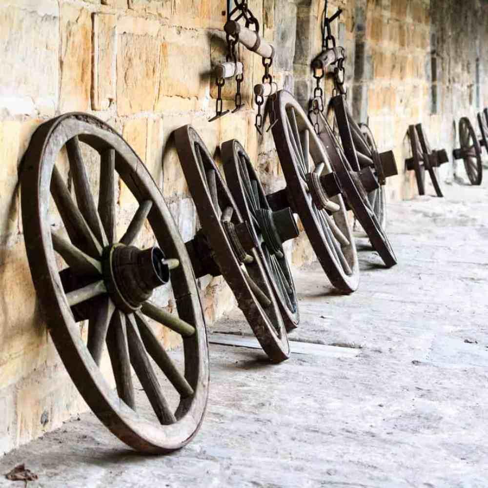 Das Rad neu erfinden