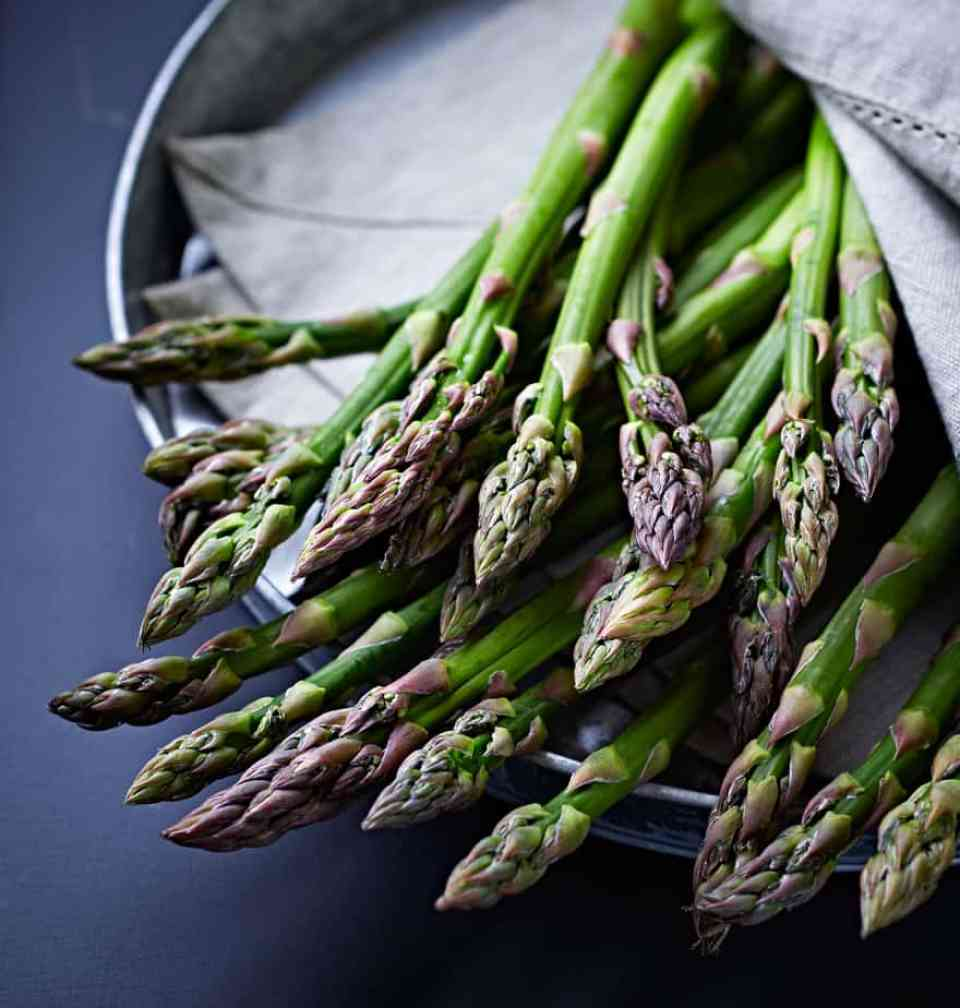 Ernährungsplan und die verschiedenen Frequenzen der Nahrung - ein Artikel von Kristina Hazler