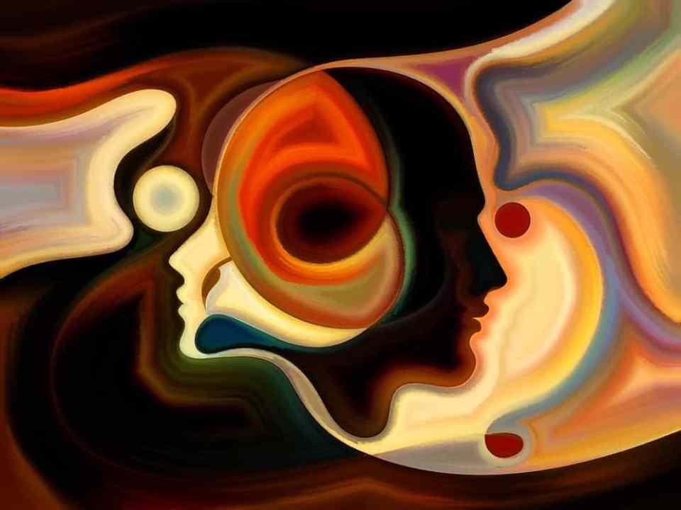 Der innere Schöpfer und seine schöpferische Depression, Künstler und sein kreativer Prozess