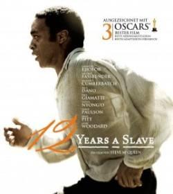12 years a slave, der innere Krieger, Selbstverletzung