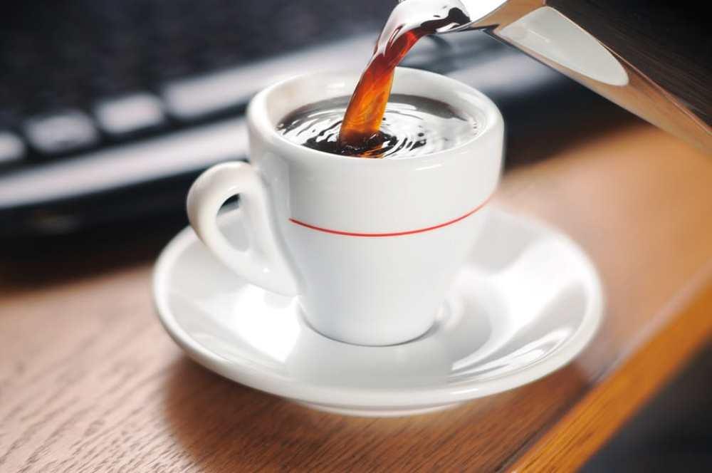 Kaffee, Koffein, Koffeinfrei, ohne Kaffee