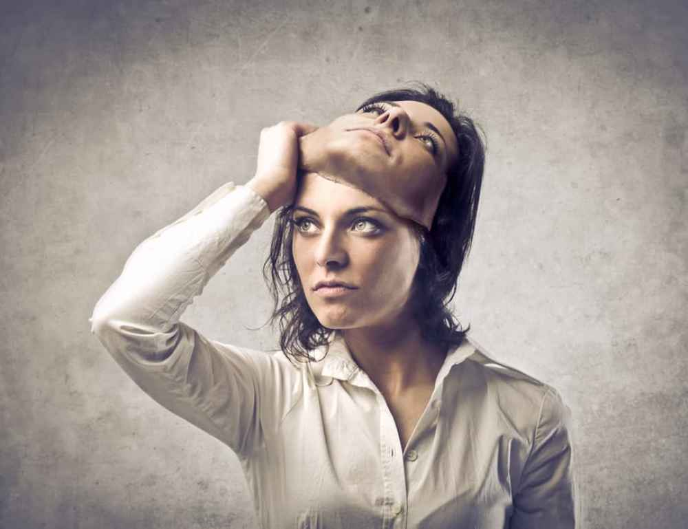 Unsere Persönlichkeit - eine Rolle, ein Erfahrungsinstrument, Situationsbedingte Persönlichkeit, Minderwertigkeitskomplex