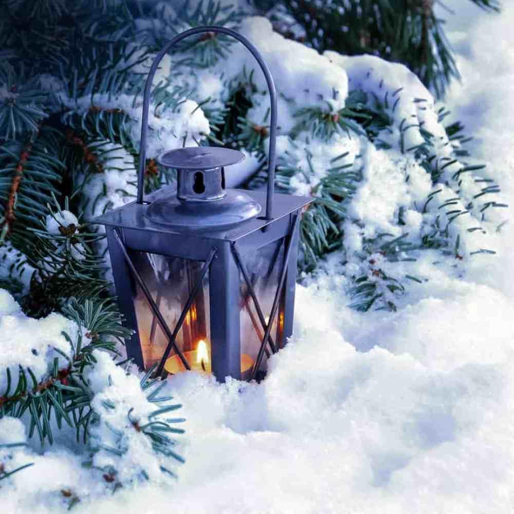 Winter, Schnee, Licht, Weihnachtsllicht, Weihnachtsengel, Weihnachtsstimmung, Frieden, Besinnung