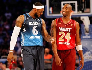 Want to be the writing equivalent of All-Stars Kobe and Lebron? Check out these tips below! ;)