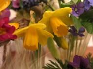 1 april 15 påsk vårbukett vårblommor 8