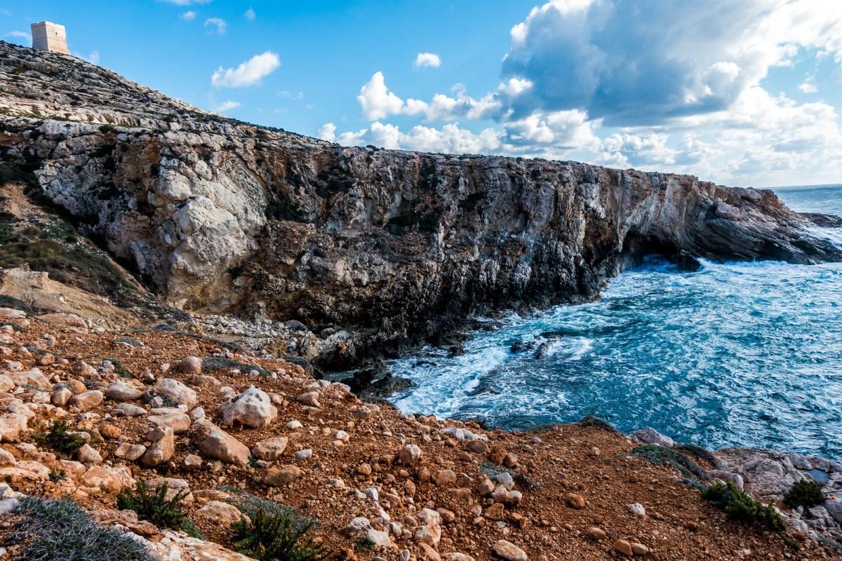 Where to travel in 2018 - Malta