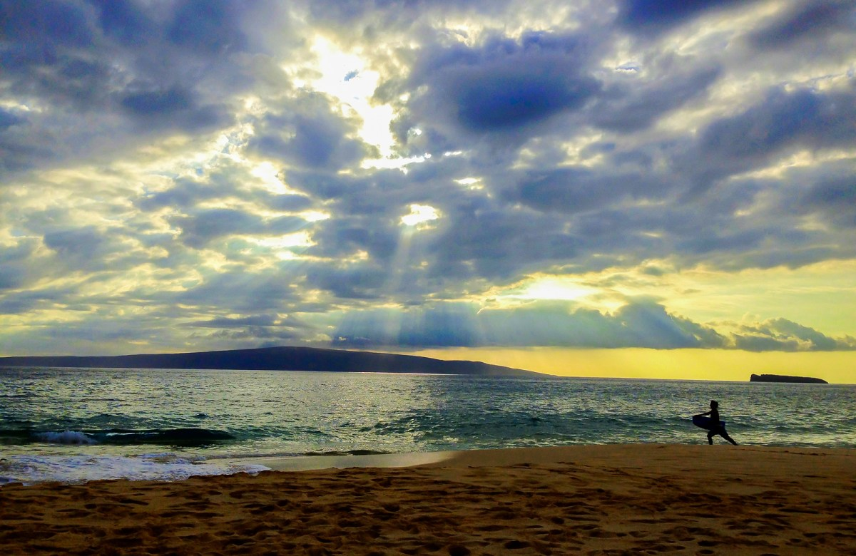 3 week Hawaii itinerary. Best Tropical Beaches in Hawaii, The Big Island