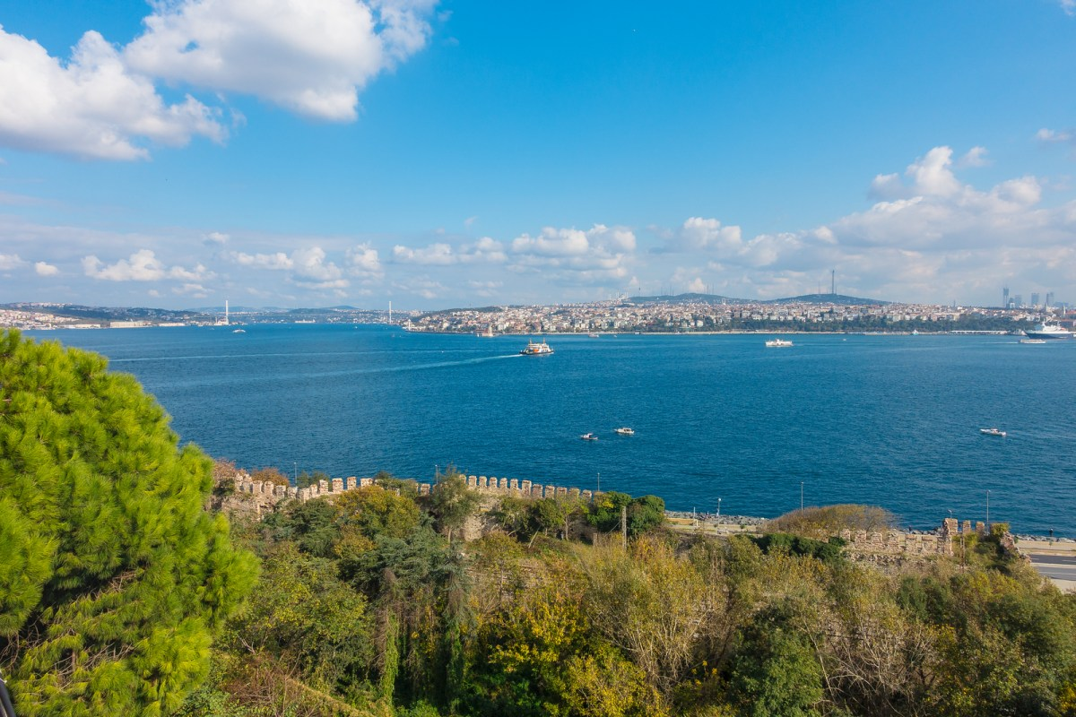 Things to Do in Istanbul - Istanbul Asian Side