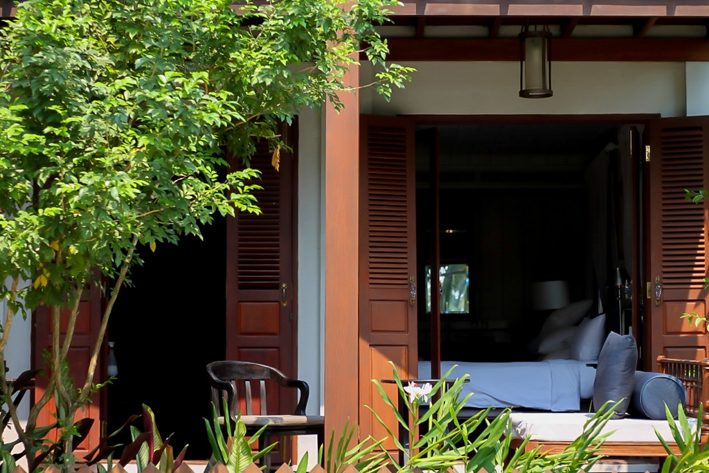 Where to stay in Luang Prabang Laos