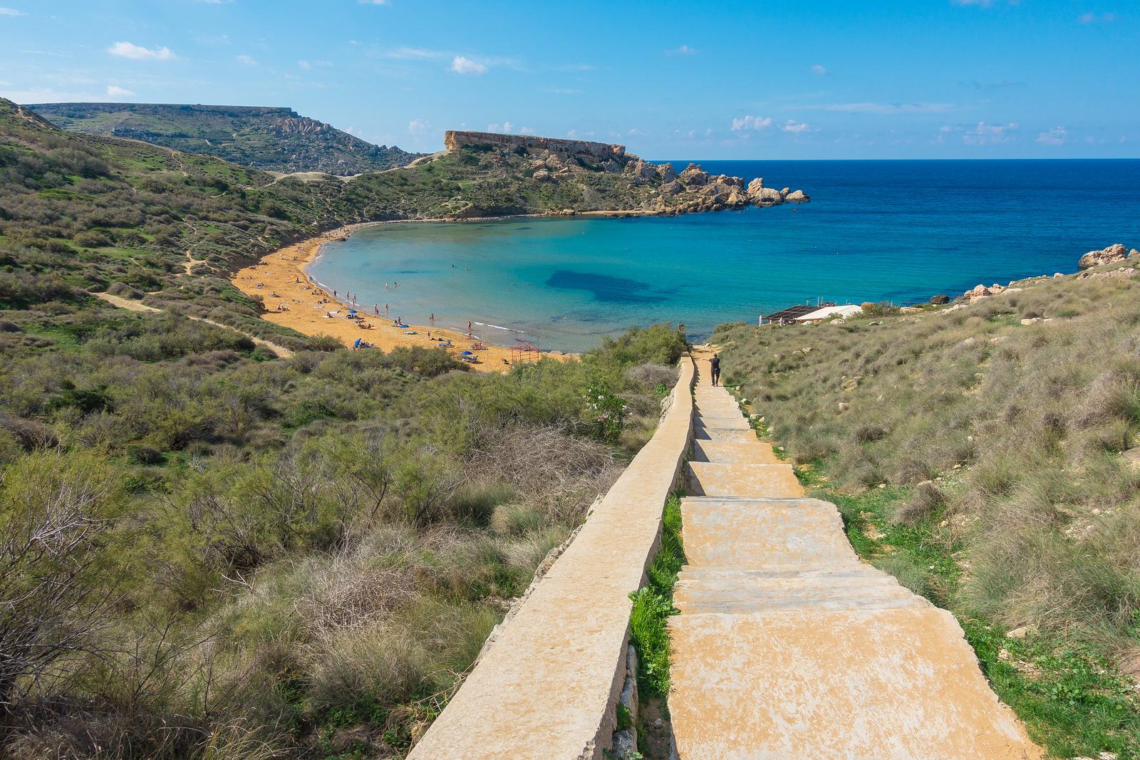 Digital Nomad in Malta. Climate in Malta