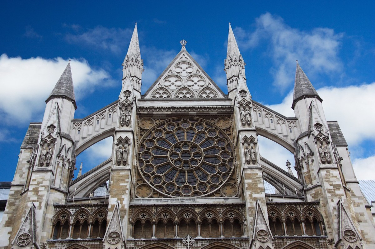 London Pass, Westminster Abbey