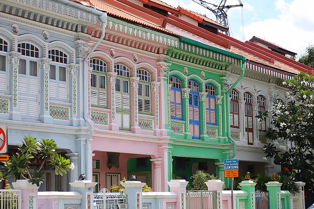 Joo Chiat, Singapore