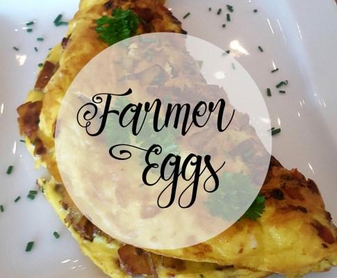 Farmer Eggs