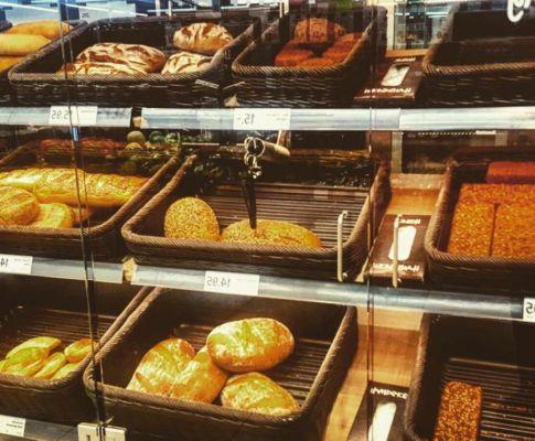 Darum verzichte ich auf Brot – Teil 1
