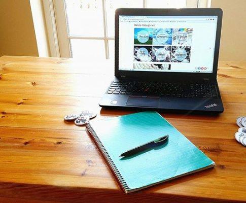 Geld verdienen mit einem Blog?
