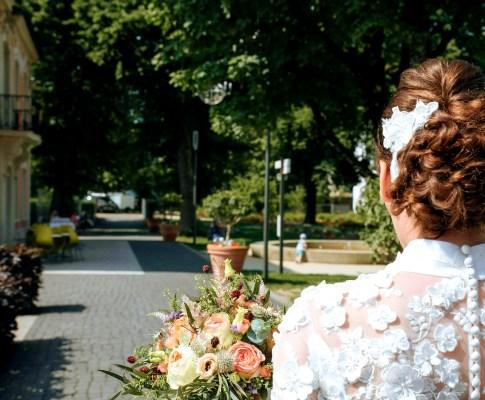 Die Hochzeit: Der Antrag
