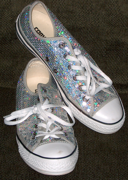 silversequins