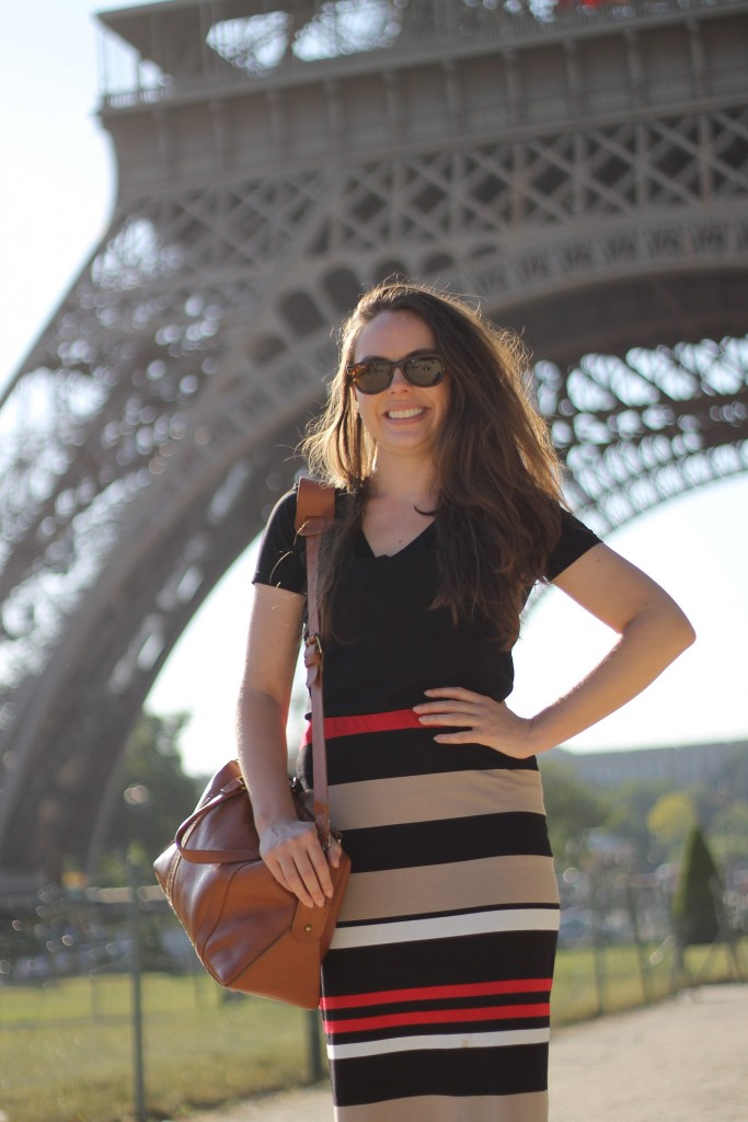 What To Wear In Paris – A Guide To What's Hot Now – Kristin Dehmer