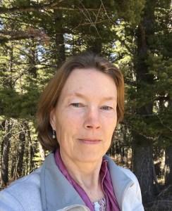 Kristine Backes