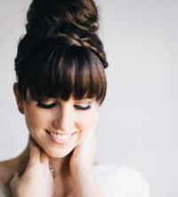 Audrey Hepburn   Master Hair Stylist Kristine Barone
