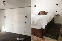 22 Perfect Images White Plank Walls - DIY Homes Interior ...