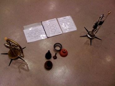 ISIM Solo Trumpet Set