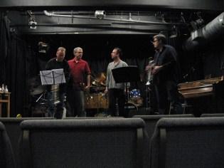 Resbox Rehearsal