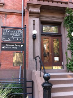 Brooklyn Conservatory