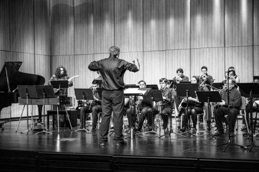 Bakersfield College Jazz Ensemble